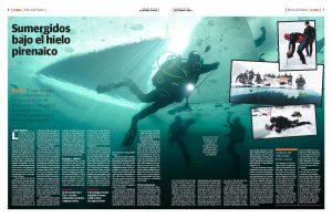 reportaje del diario vasco