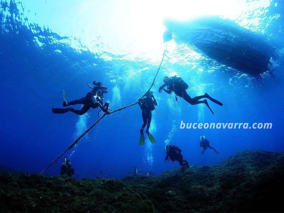 Buceo Nitrox Pdf