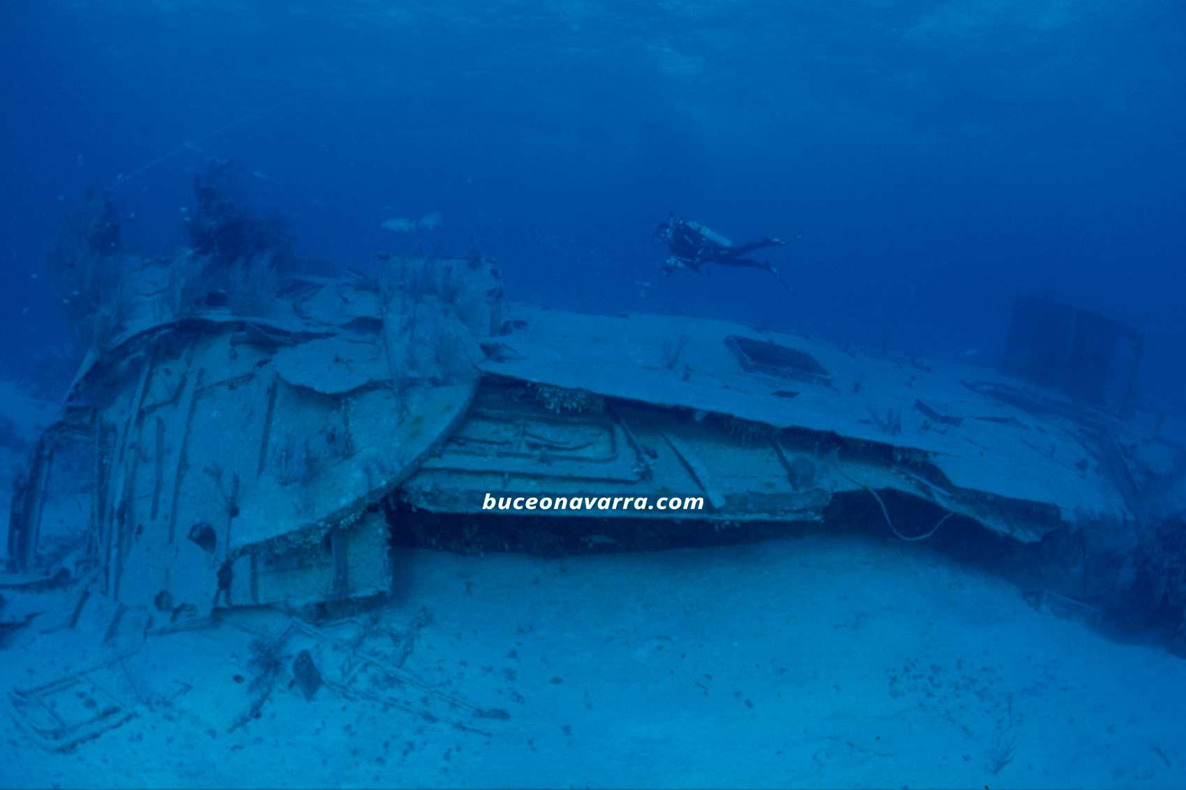 pecio-Bahamas-Nasau
