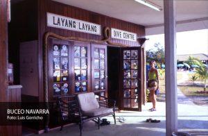 resort Layang Layang