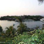 resort de Honduras