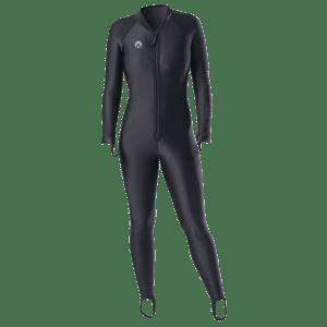 traje de la marca shark skin